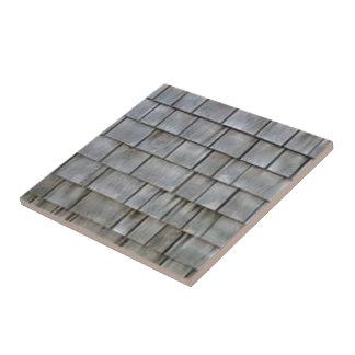 Gray Shingles Ceramic Tile