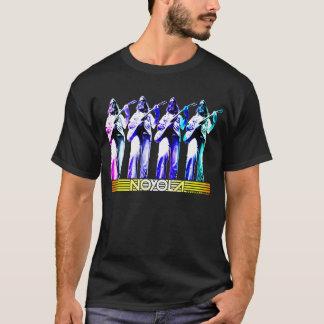 Gray Spectrum T-Shirt