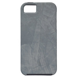 Gray Suede iPhone 5/5S Cover