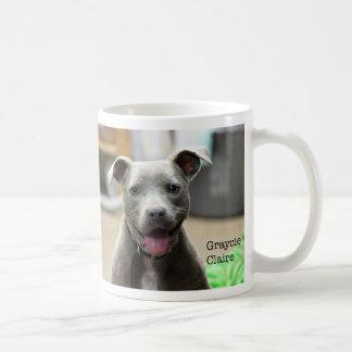 Graycie Claire Granite Hills Animal Care Logo Mug