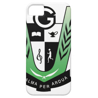 GRAYDON__2017_CREST CASE FOR THE iPhone 5