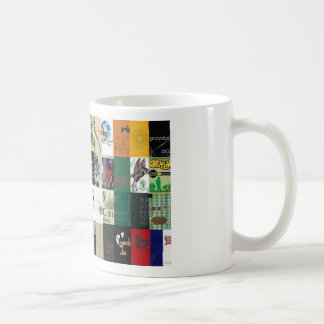GRAYDON - YEARBOOK COVERS COFFEE MUG