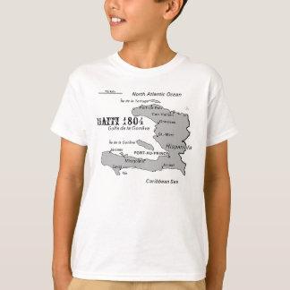 graymap, Haiti 1804 T-Shirt