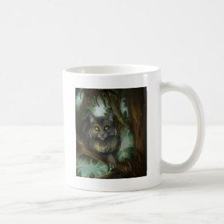 Graystripe of Thunderclan Basic White Mug