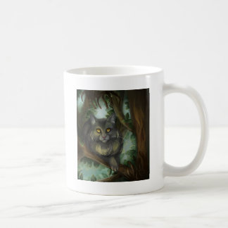 Graystripe of Thunderclan Coffee Mug