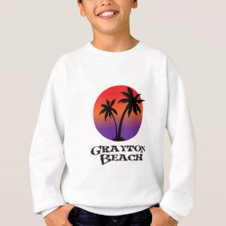 Grayton Beach Florida. Sweatshirt