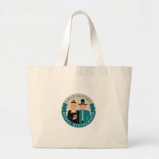 Graz-Austria Canvas Bags