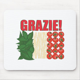 Grazie Mouse Pad