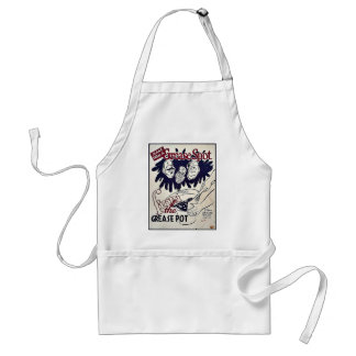 Grease Spot Aprons