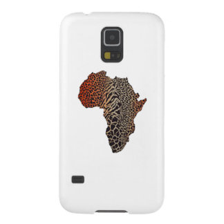 Great Africa Case For Galaxy S5