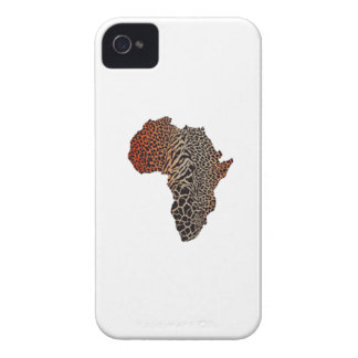 Great Africa Case-Mate iPhone 4 Cases