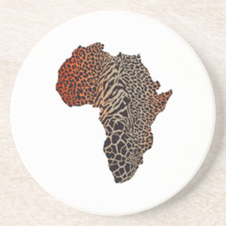 Great Africa Coaster