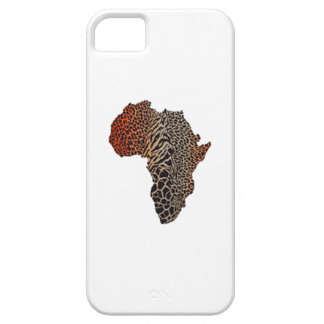 Great Africa iPhone 5 Covers