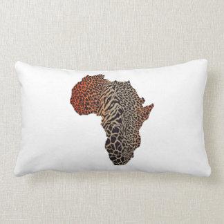 Great Africa Lumbar Cushion