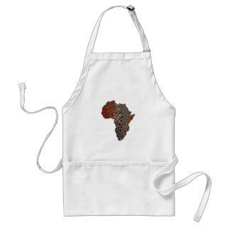 Great Africa Standard Apron