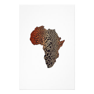 Great Africa Stationery