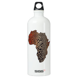 Great Africa Water Bottle