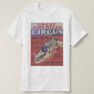 Great American Circus Freak T-Shirt