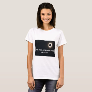 Great American Eclipse T-Shirt