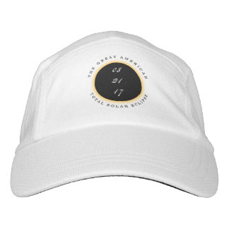 Great American Total Solar Eclipse 2017 Hat