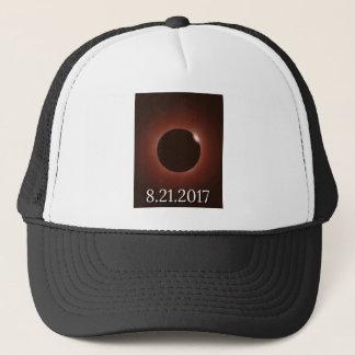 Great American Total Solar Eclipse 2017 Trucker Hat