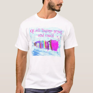 Great and Small T T-Shirt
