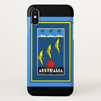 Great Barrier Reef iPhone Case