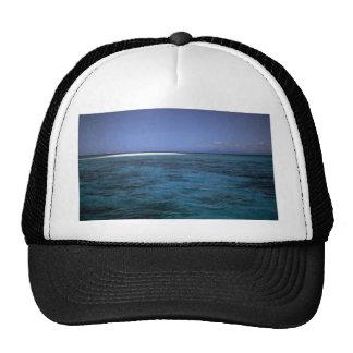 Great Barrier Reef, Queensland, Australia Trucker Hat