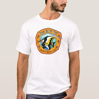 Great Barrier Reef T-Shirt