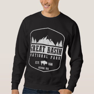 Great Basin National Park Sweatshirt