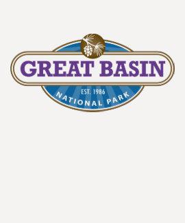 Great Basin National Park Shirt