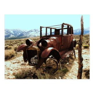 Great Basin Postcard