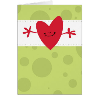 Great Big Hug Card