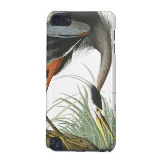 Great Blue Heron Bird Wildlife Device Case