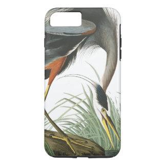 Great Blue Heron Bird Wildlife iPhone 7 Case