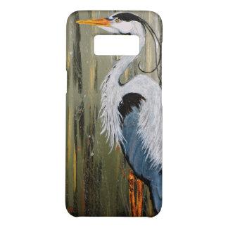 Great Blue Heron SamsungS8 Case-Mate Samsung Galaxy S8 Case