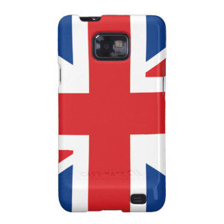Great Britain Samsung Galaxy S2 Covers