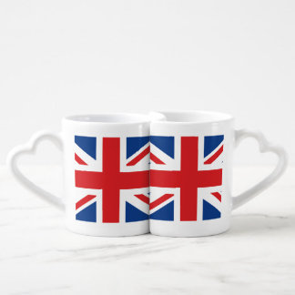 Great Britain Couples Mug