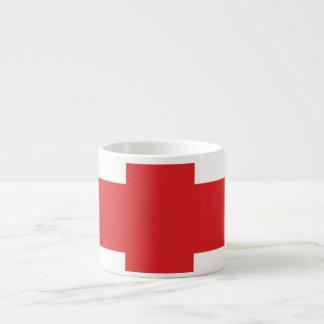 Great Britain Espresso Cup