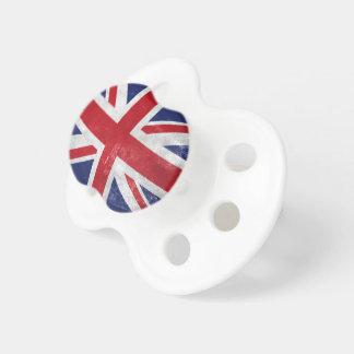 Great Britain Flag Dummy