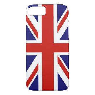 Great Britain Flag iPhone 7 Case