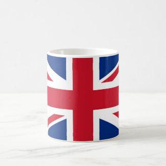 Great Britain Flag Mug