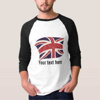 Great Britain flag T-Shirt