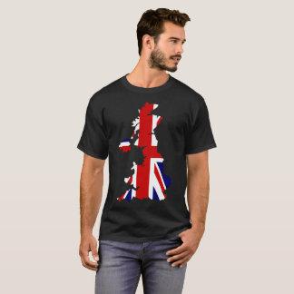 Great Britain Nation T-Shirt