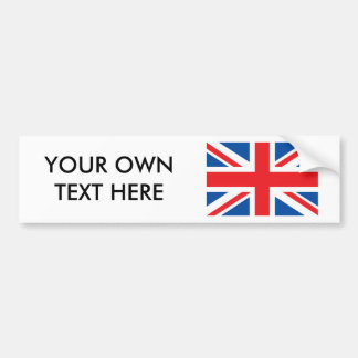Great Britain Stationery Bumper Stickers
