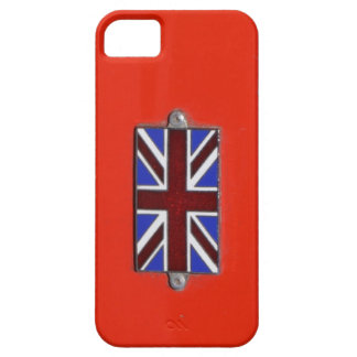 Great Britain's flag Barely There iPhone 5 Case