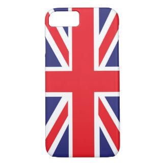 Great Britain's Union Jack iPhone 7 Case