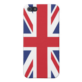 Great Brittan Case For iPhone 5/5S