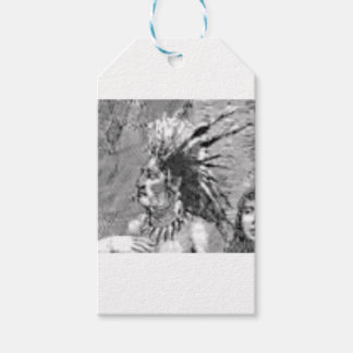 great chief legend gift tags