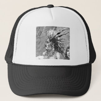 great chief legend trucker hat